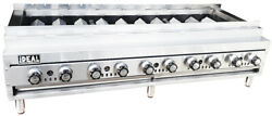 New 60 Commercial Shish Kabob From Ideal Cooking Products. Made In Usa. Etl