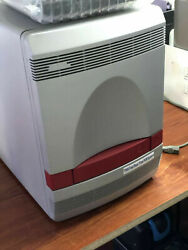 Applied Biosystems Abi 7500 Upgrade To 7500 Fast Real-time Pcr, Repair/calibrate