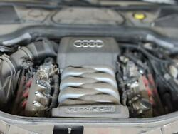 2008 Audi A8 4.2l Engine Motor With 66,148 Miles