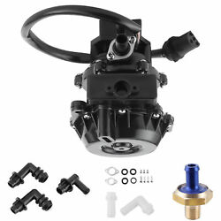 Fuel Pump Kit Oil Injection Conversion Fit For Johnson/evinrude/omc/brp 4 Wire