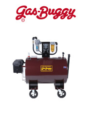 Industries Ph65el Gas Buggy With Electric Pump 65 Gal, Usa Made