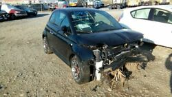 Fuel Tank 2 Door Without Turbo Fits 12-17 Fiat 500 5001916