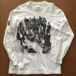 Last Orgy 2 1990's Long-sleeve T-shirt Size M From Japan Free Shipping