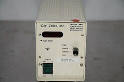 Carl Zeiss Xbo75 Hbo100 Power Supply