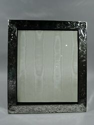 Deitsch Frame - 720 - Picture Photo Antique Large - American Sterling Silver