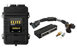Haltech Elite 2500+ For Nissan Skyline R34 Gt-t And Stagea Wc34 Kit Ht-151358