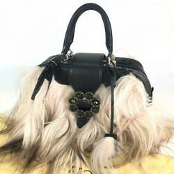 Louis Vuitton Trans-siberian 12-13aw Limited Collection Bag F/s From Japan