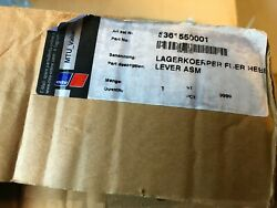 Mtu 5361550001 Lever Assembly New Box Opened See Photos