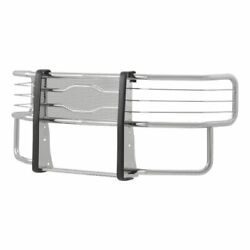 Luverne 310713-321640 Prowler Max Stainless Steel Truck Brush Guard New