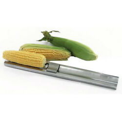 Norpro 5402 Corn Cutter And Creamer, Stainless Steel