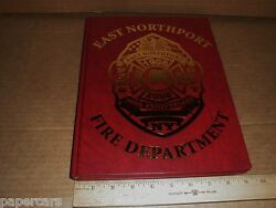 East Northport Fire Dept Long Island New York Ny Yearbook History Suffolk County
