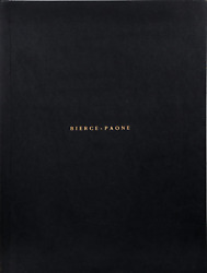 Peter Paone, Ambrose Bierce, Portfolio Of 11 Etchings And Coversheet, Each Signe