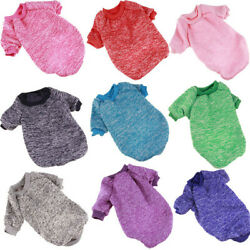 sphynx cat kitten sweatshirt clothes clothing small dog combined shipping