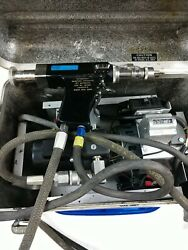 Hypodermic Injection Apparatus Jet, Automatic Scientific Equip. Mfg. Corp....