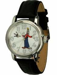 Disney Watches Automatic Watch With Goofy Motif Unisex Watch Collectorand039s Watch
