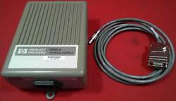 Hp-agilent-keysight 87421a Power Supply For Hp 83xx/87xx Series Microwave Amps