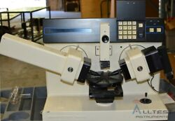 Rudolph Research Ss1 Rudolph Research Ss1 Ellipsometer 5 Day Ror