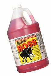 Zoom Cleaning Prod 21mb4 Gal Mighty Boss Cleaner 1 Gal