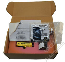 New Cognex Is5413-00 E In-sight Vision Camera Sensor Insight P/n 800-5830-4r A