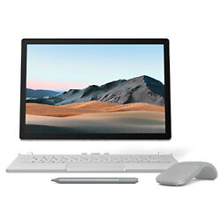 [microsoft Store Limited] 3-piece Set Surface Book 3 Core I5 / 8gb / 256 [new]