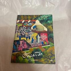 Hermes St Louis 2020 Facettes Collection Artbook Jewelry Watch Japanese