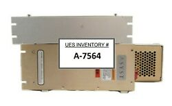 Asyst Technologies 9700-6209-01 Robot Power Distribution Center Epsilon And Switch