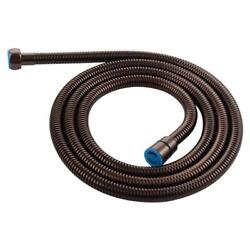 79 Extra Long Bronze Rubbed Shower Bath Hose Stainless Steel Handheld Extension