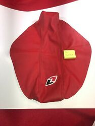 Nos One Industries Seat Cover Red No Item