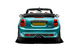 15-21 F57 Bmw Mini Convertible Mohair Soft Top Hood Roof Fitted