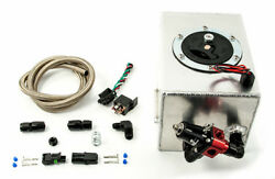 Nitrous Outlet Ford Mustang 05+ Battery Relocate Dedicated Fuel System
