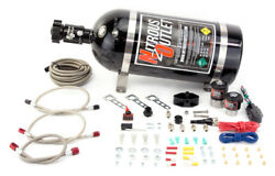 Nitrous Outlet 99-04 Ford Mustang/lightning Efi Single Nozzle System No Bottle
