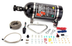Nitrous Outlet 04-06 Gto Halo Dry System 10lb Bottle