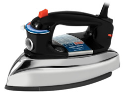 Premium Quality BLACKDECKER Clothes Garment Heavy Duty Classic Steam Iron NEW