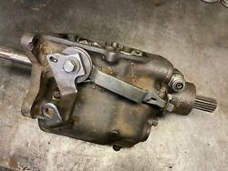 Oldsmobile 3 Speed Transmission 1938-48 Rebuilt