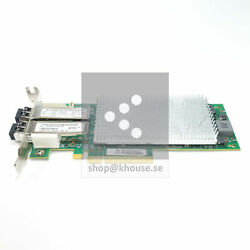Qle8362-orl | Incl 30 Fees | Ship Price Contact Us | Oracle Pcie X8 16g Fc/10g