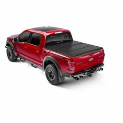 Rugged Liner Hc3-d5509 Premium Hard Folding Cover Without Rambox For Ram New