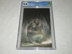 Skybound Cgc 9.8 The Walking Dead 15th Anniversary Edition 167 Variant Cover B