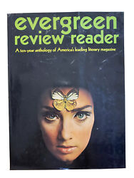 Evergreen Review Reader A Ten-year Anthology Of Americaand039s Leading Literary Maga