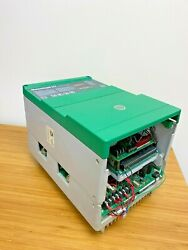 Control Techniques Quantum Iii Dc Drive 9500-8602 M45r-14icd Tested