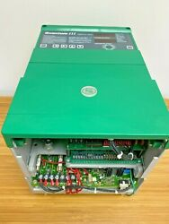 Control Techniques Quantum Iii Dc Drive 9500-8302 M45-14icd Tested