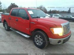 Rear Axle 9.75 Ring Gear Base Payload Pkg Fits 09-11 Ford F150 Pickup 1833754