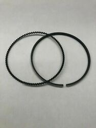 Lycoming Piston Rings New Part Number 69401 Aviation Alt 69321