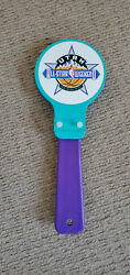 Utah All-star Nba Weekend Clapper - Excellent Condition Feb. 19-21, 1993