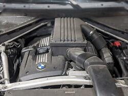 2009 Bmw X5 3.0l Engine Motor With 118,704 Miles