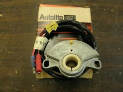 Nos Oem Ford 1966 Galaxie 500 Neutral Safety Switch + 1967 Mustang Gta 390