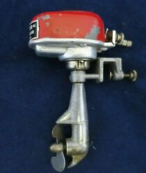 Antique Toy Boat Dc Outboard Motor Made In Tokyo Japan By Sakai Seisakusho