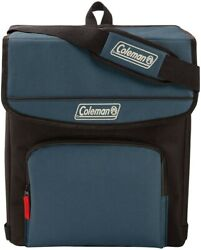 Coleman Collapsible Cooler with 16 Hour Ice Retention 34 can cooler $16.99