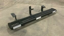 New Promaster 2014-present Side Running Board For -w/ 2 Extensions