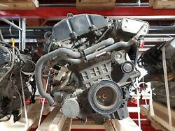 2010 Bmw X5 3.0l Engine Motor With 89146 Miles