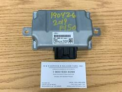 18 19 Ford F150 F-150 Ranger Power Supply Chassis Control Module Eb3t-14b526-aa